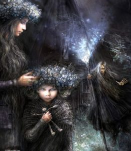 -темная магия-3