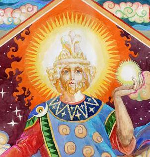 Древние великие целители врачи
