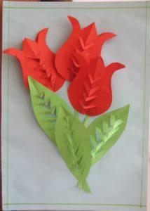 андриевская-тюльпан