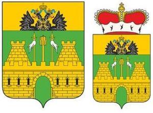 герб Краснодарского края-2