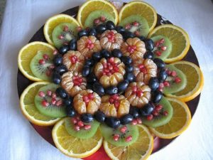 1-фрукты