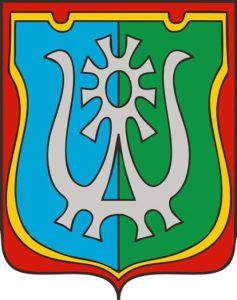 двухголовые-герб ХМАО Югра