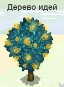1-идей дерево-Запорожье