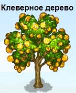 1-клеверное дерево-Запорожье