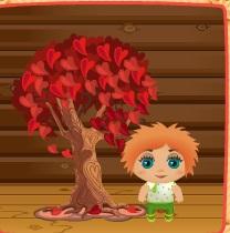 1-любви дерево-домовята