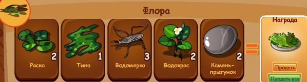 1-флора-домовята