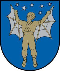 воздух-Приекульский край Латвия