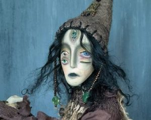 1-кукла страшная